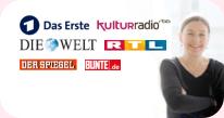 Kinderwunsch in Berlin in den Medien