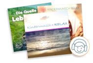 Kinderwunsch-Hypnose und Meditationen MP3s und CDs